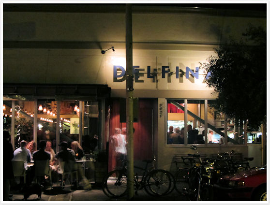 Delfina - San Francisco
