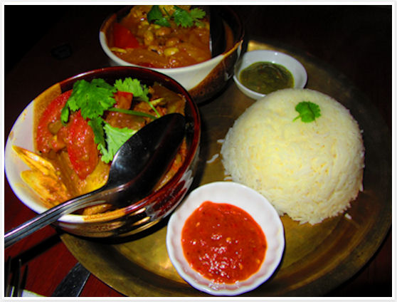 Annapoorna indian restaurant irvine ca 92604 for Annapurna indian cuisine