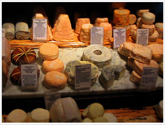 La Fromagerie 7
