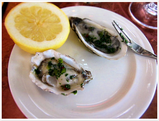 John Dory Oyster Bar - Oysters
