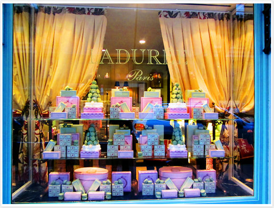 Laduree New York 1