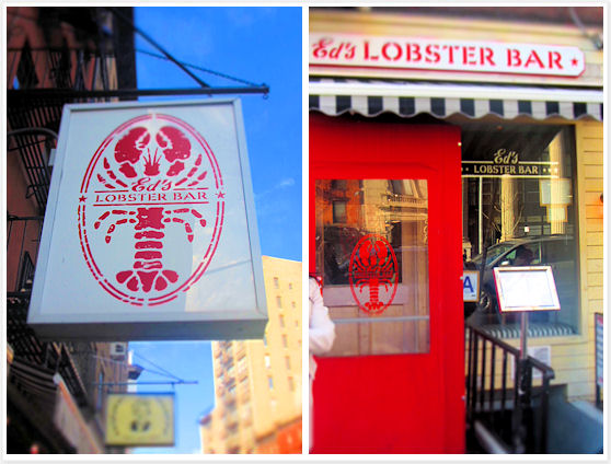 Ed's Lobster Bar 1
