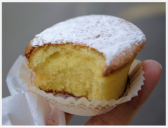 Genovese pastry