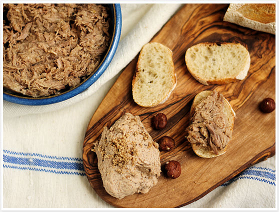 Pork Rillettes 6