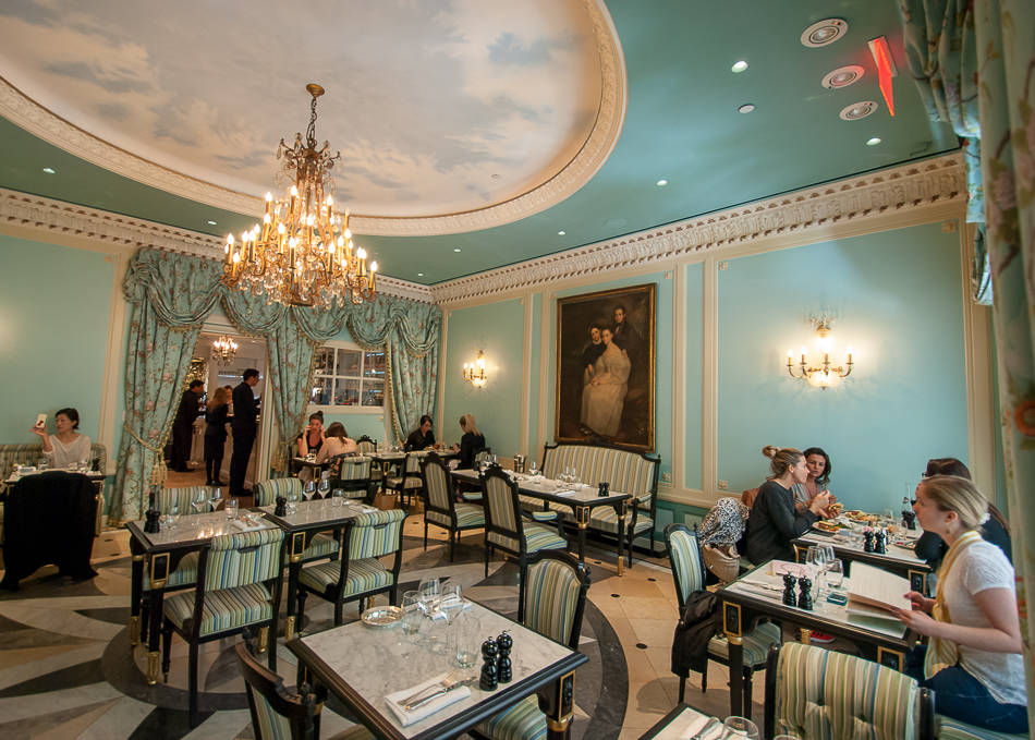 Laduree NYC 4