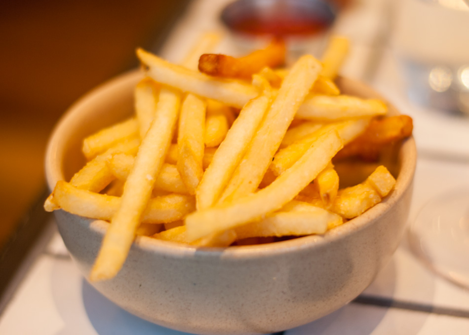 Lupulo - French fries