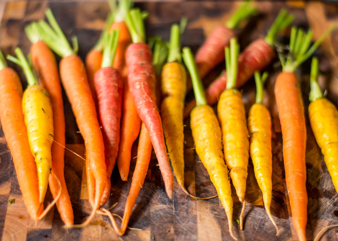 How To Make Your Own Baby Food Carrots