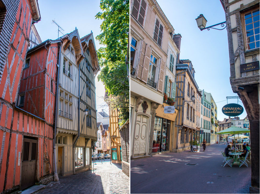 Troyes - Champagne