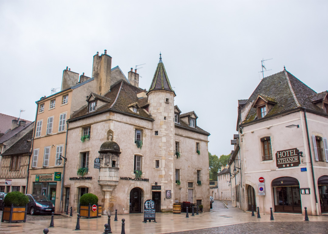 Beaune the heart of burgundy for Hotels beaune