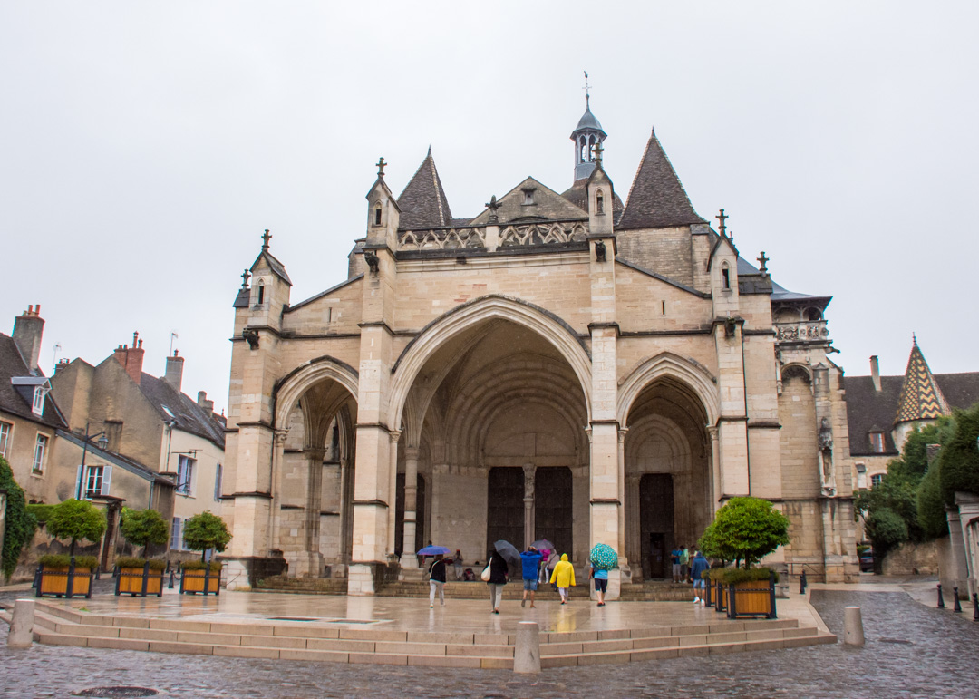 Beaune The Heart Of Burgundy