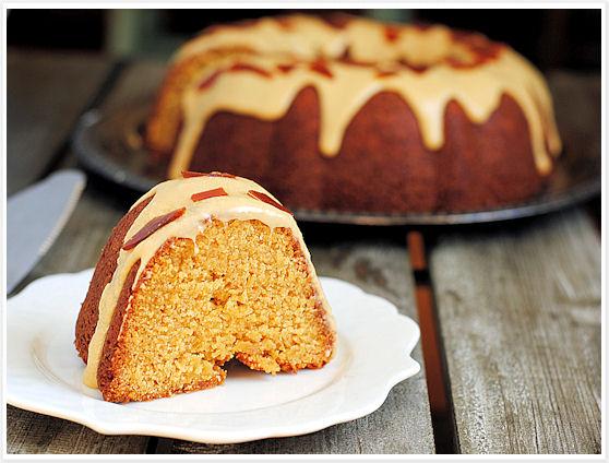 Nonstick Baking Pan Burnt Cake