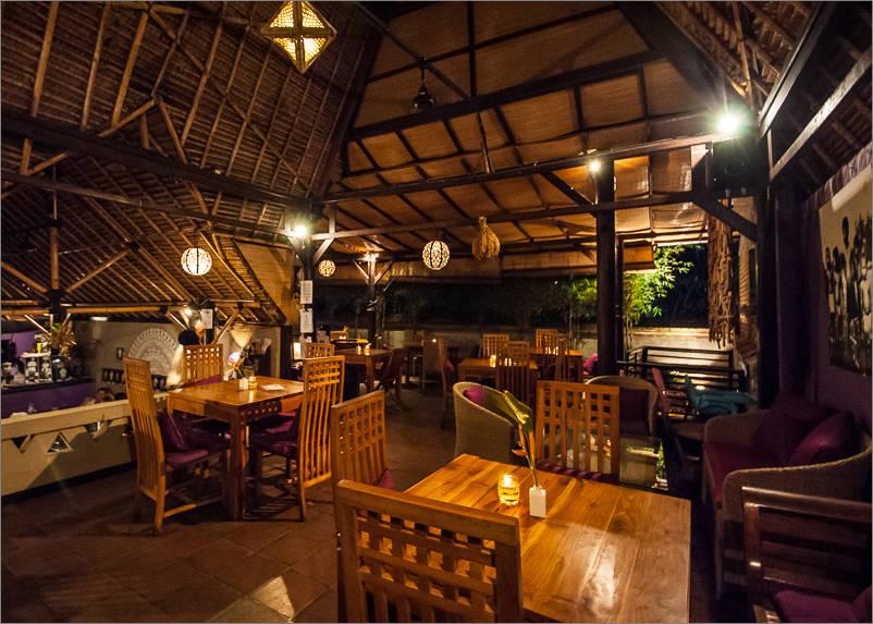 Eat Pray Love In Ubud Bali