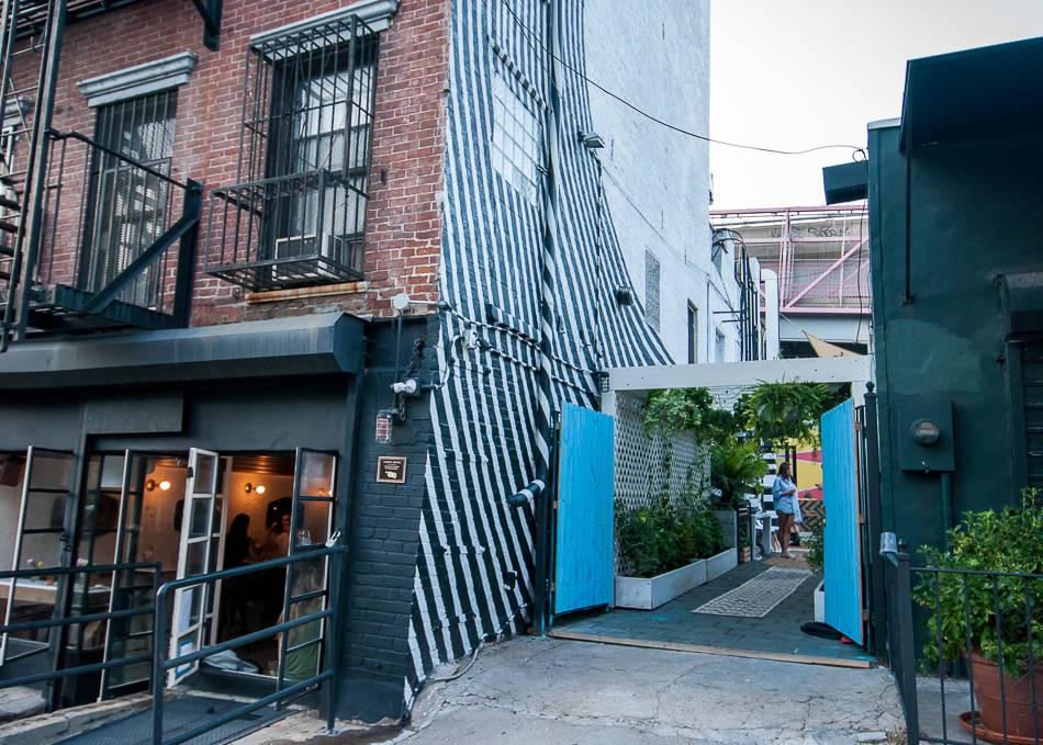 Loosie S Kitchen Brooklyn