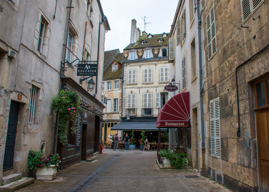Best Restaurants In Beaune